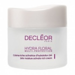 Decleor Hydra Floral Hydrating Rich Cream 50ml