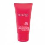 Decleor Aroma Sun Protective Anti-Wrinkle Cream SPF15 for Face 50ml
