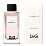 Dolce & Gabbana D&G 3 L'Imperatrice EDT 100ml