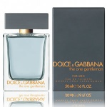 Dolce & Gabbana The One Gentleman EDT 30ml
