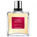 Guerlain Habit Rouge After Shave Lotion 100ml
