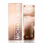 Michael Kors Rose Radiant Gold Eau de Parfum 50ml