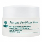 NUXE Masque Purifiant Doux Clarifying Cream-Mask 50ml
