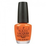 OPI In My Back Pocket 15ml