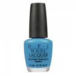 OPI No Room For The Blues 15ml