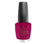 OPI Miami Beet 15ml