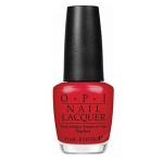 OPI Color So Hot It Berns 15ml