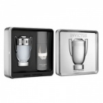 Paco Rabanne Invictus EDT 100ml Gift Set