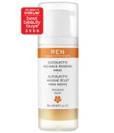 REN Glycolactic Radiance Renewal Mask 50ml
