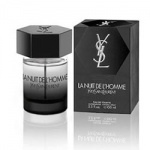 Yves Saint Laurent YSL La Nuit L'Homme EDT 100ml