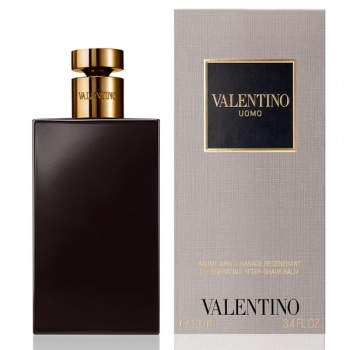 Valentino Uomo Regenerating After-Shave Balm 100ml