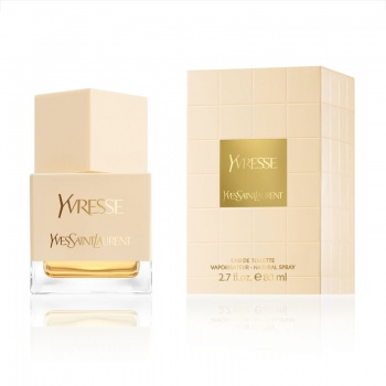 Yves Saint Laurent YSL Yvresse EDT 80ml