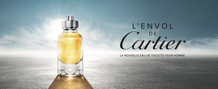 Cartier L'Envol for Men