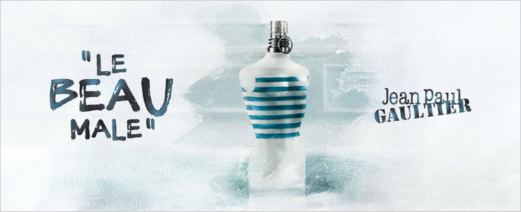 Jean Paul Gaultier Fine Fragrance Collection
