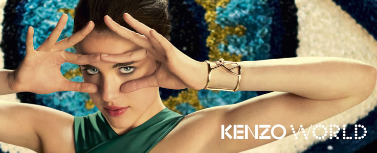 Kenzo World Perfume and Fine Fragrance