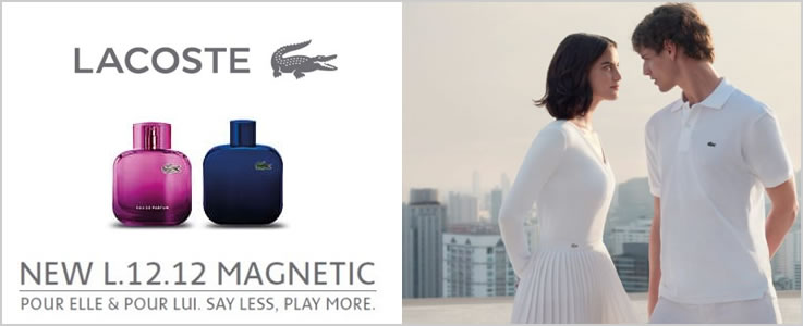 Lacoste Magnetic