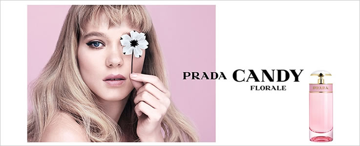 Prada Fine Fragrance Collection