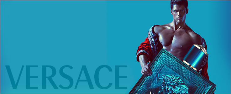 Versace Fragrance for Men and Women