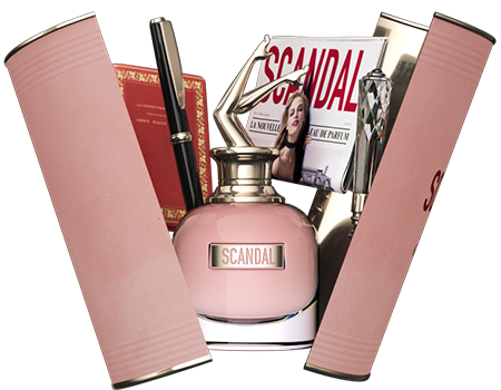 New Jean Paul Gaultier Scandal