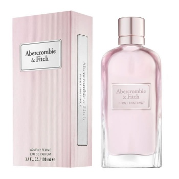 Abercrombie & Fitch First Instinct For Women EDP 100ml