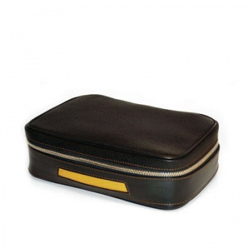Acqua Di Parma Business Travel Collection Flat Beauty Case