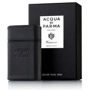 Acqua Di Parma Colonia Essenza Travel Spray with Leather Case 30ml