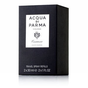 Acqua Di Parma Colonia Essenza Travel Spray Refills 2 x 30ml