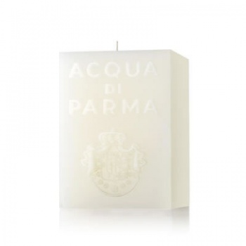 Acqua di Parma White Cube Candle Cloves Fragrance 1000g