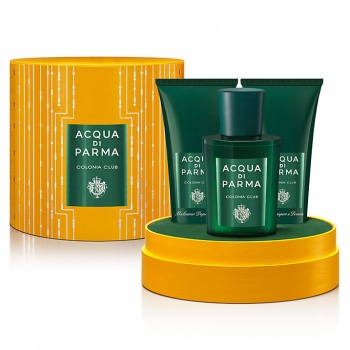 Acqua Di Parma Colonia Club Gift Set