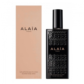 ALAÏA Paris Scented Body Lotion 200ml