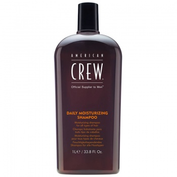 American Crew Daily Shampoo (Normal Hair) 1 Litre