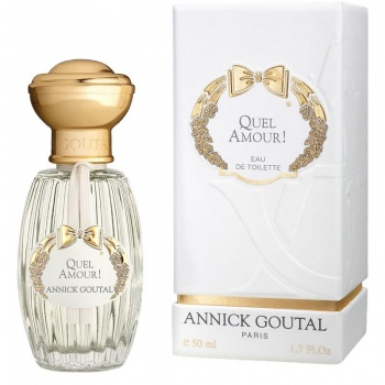 Annick Goutal Quel Amour EDT 50ml