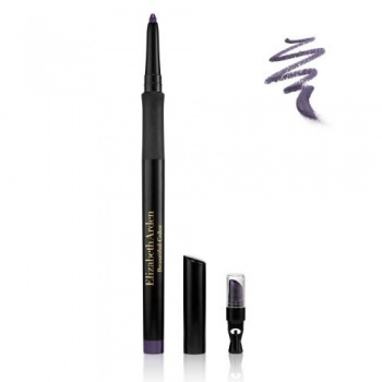 Elizabeth Arden Beautiful Color Precision Glide Eye Liner Blackberry 0.25g