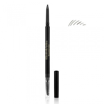 Elizabeth Arden Beautiful Color Natural Eyebrow Pencil Black