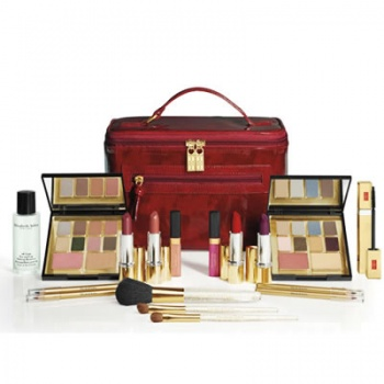 Elizabeth Arden All Day Chic Color Collection