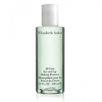 Elizabeth Arden All Gone Eye and Lip Makeup Remover 100ml