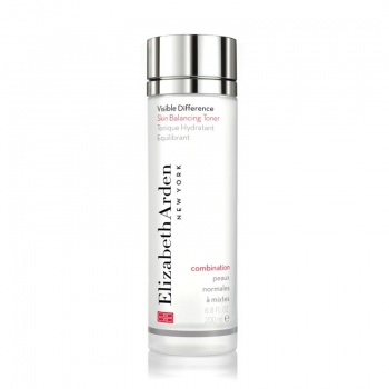 Elizabeth Arden Visible Difference Balancing Toner 150ml (Combination)
