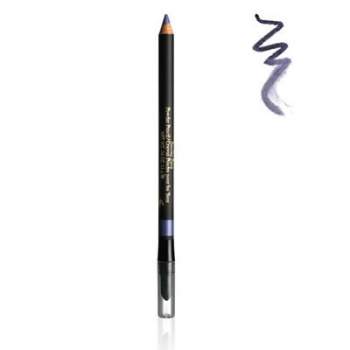 Elizabeth Arden Beautiful Color Smoky Eyes Pencil Black Violet