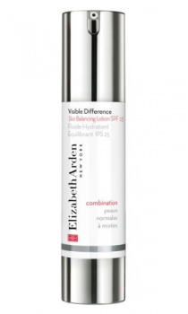 Elizabeth Arden Visible Difference Balancing Lotion SPF 15 50ml