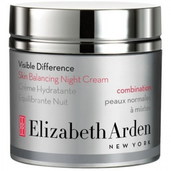 Elizabeth Arden Visible Difference Balancing Night Cream 50ml