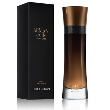 Giorgio Armani Code For Men Profumo EDP 200ml