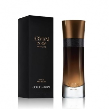 Giorgio Armani Code For Men Profumo EDP 60ml