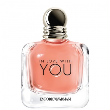 Emporio Armani In Love with You EDP 50ml