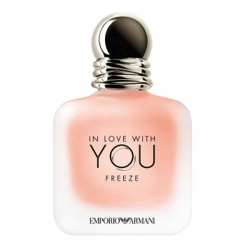 Emporio Armani In Love with You Freeze EDP 50ml