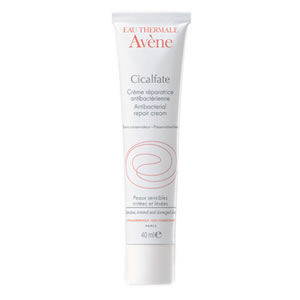 Avene Cicalfate Antibacterial Repair Cream 40ml