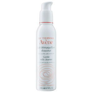 Avene Gentle Milk Cleanser 200ml (Dry/Very Dry Skin)