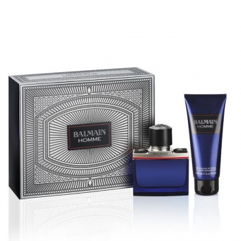 Balmain Homme 60ml EDT Gift Set