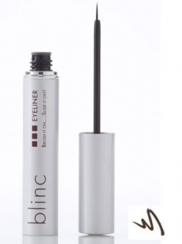 Blinc Eyeliner Medium Brown 8.5g