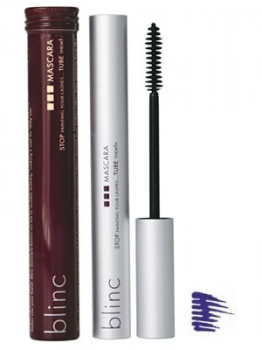 Blinc Mascara Dark Blue by Blinc 6g