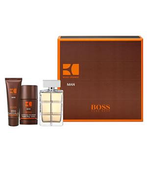 hugo boss orange man 100ml